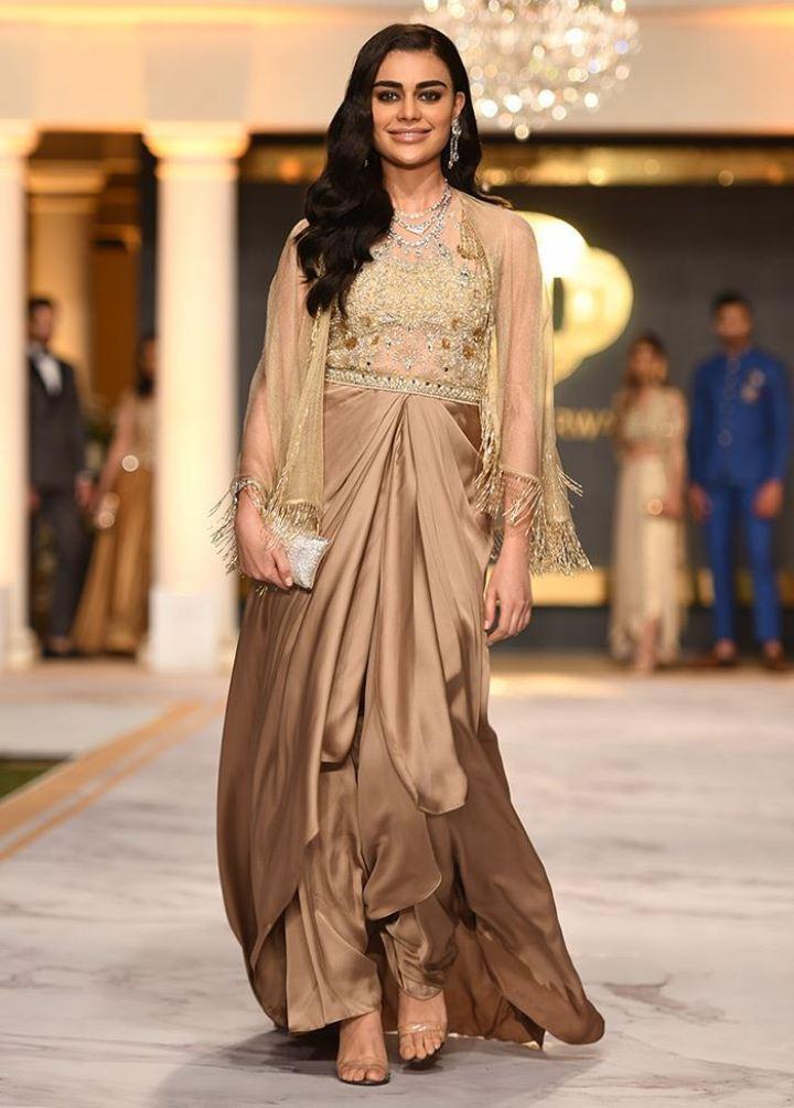 Deepak Perwani Eid Formals Collection 2019