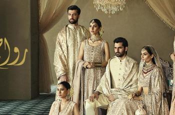 Lajwanti Eid Collection 2020