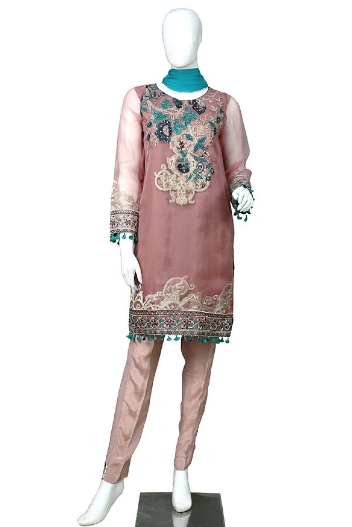 New Bissino Eid Pret Collection 2019