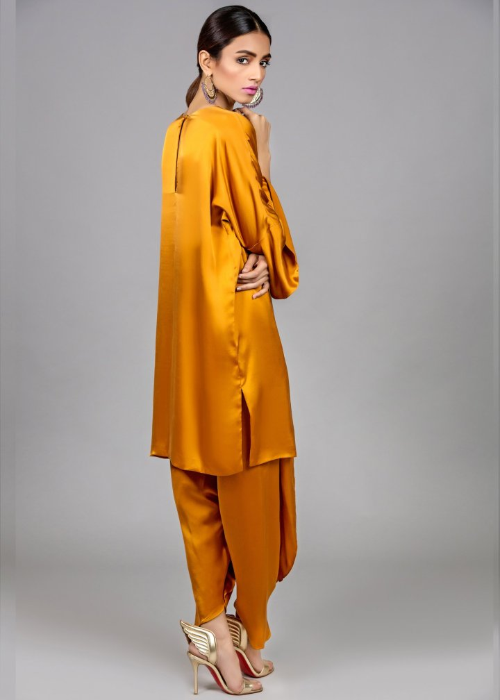 Tena Durrani Formal Eid Collection 2019
