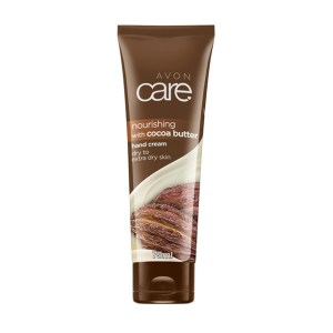 Handcreme met Cacaoboter