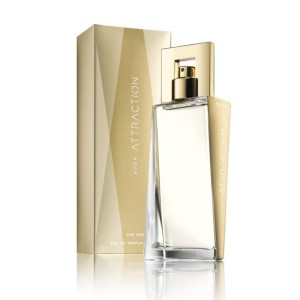 Avon ATTRACTION Eau de Parfum