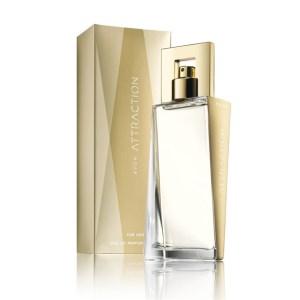 Avon ATTRACTION Eau de Parfum