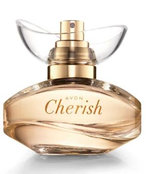 CHERISH Eau de Parfum
