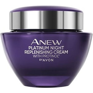 Anew PLATINUM REPLENISHING Nachtcrème