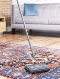 Non Electric Carpet Sweeper