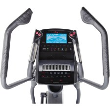 FreeMotion 545 Elliptical Reviews