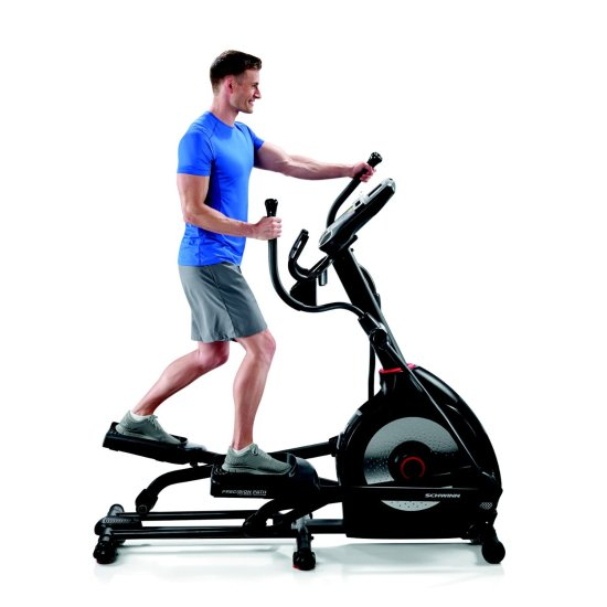 Schwinn 470 Elliptical Machine Reviews