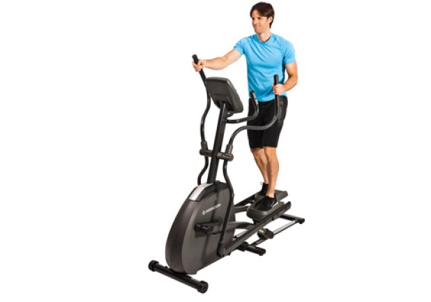 Horizon Fitness EX-59-02 Elliptical Trainer Review