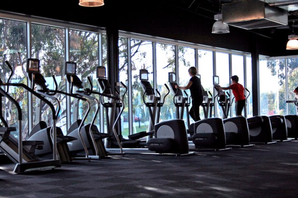 Five Reasons To Use An Elliptical Trainer