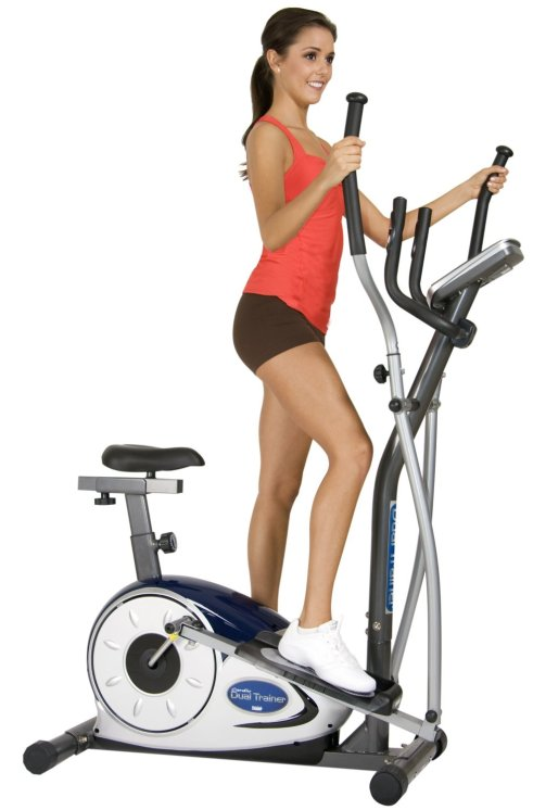 Body Champ BRM3671 Elliptical Dual Trainer Reviews