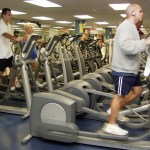How to Lose Weight Using an Elliptical