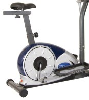Body Champ BRM3671 Cardio Dual Trainer Review