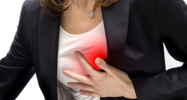 Why Cardiovascular Disease Is Greater Risk To Women Than Men