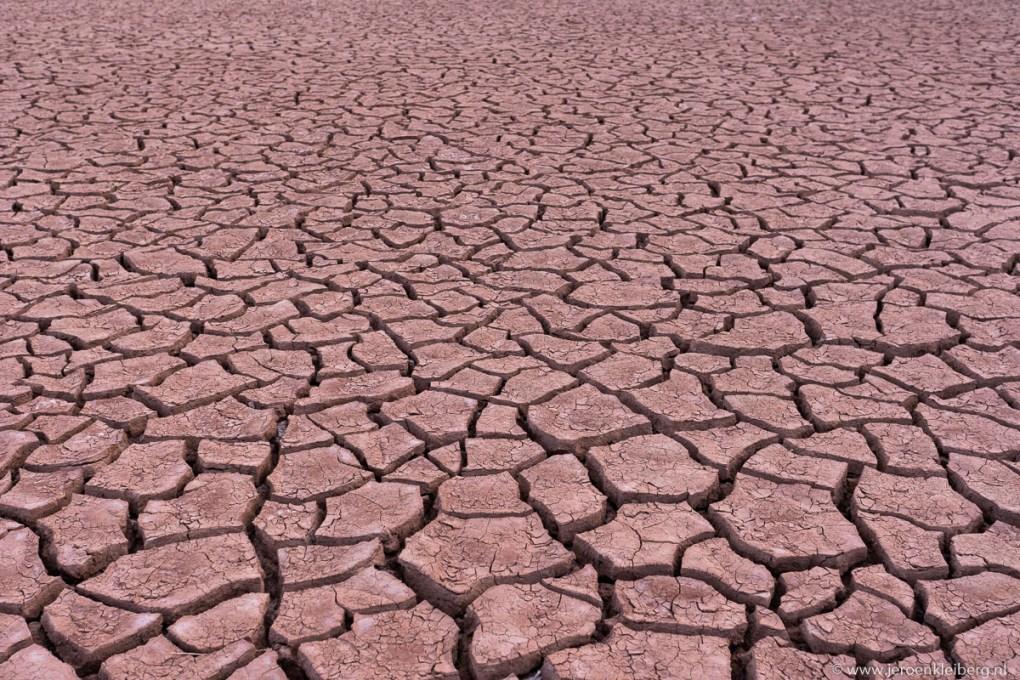 Woestijn Iran