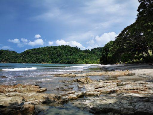 Playa Mantas Costa Rica