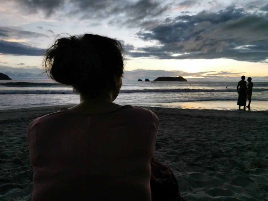 Costa Rica reizen openbaar vervoer