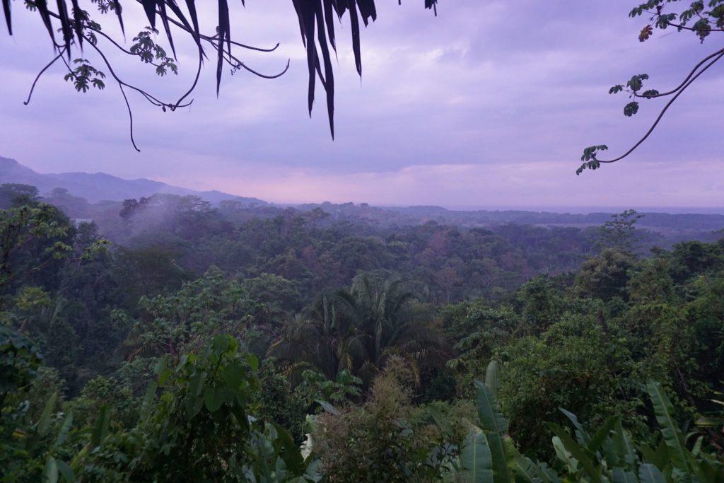 Costa Rica weer klimaat