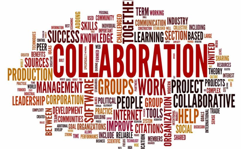 Collaboration reduces costs?