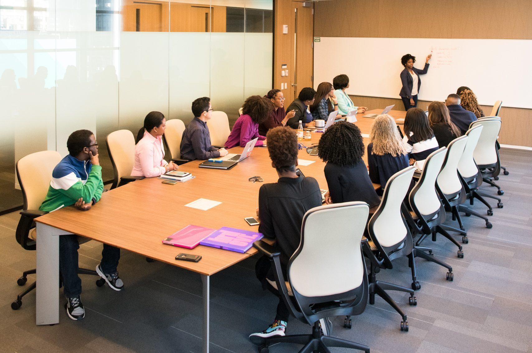 Conducting Classroom Training