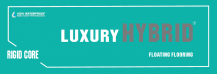 luxury hybrid logo - car^