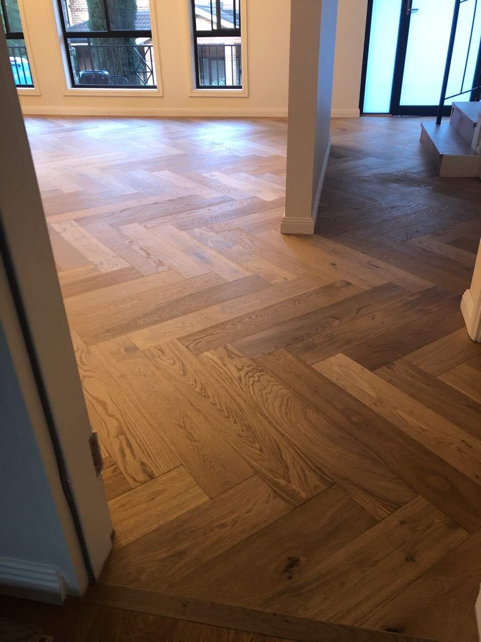 European Oak Herringbone_17