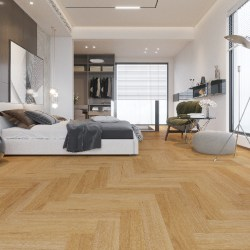 Luxury Hybrid Herringbone