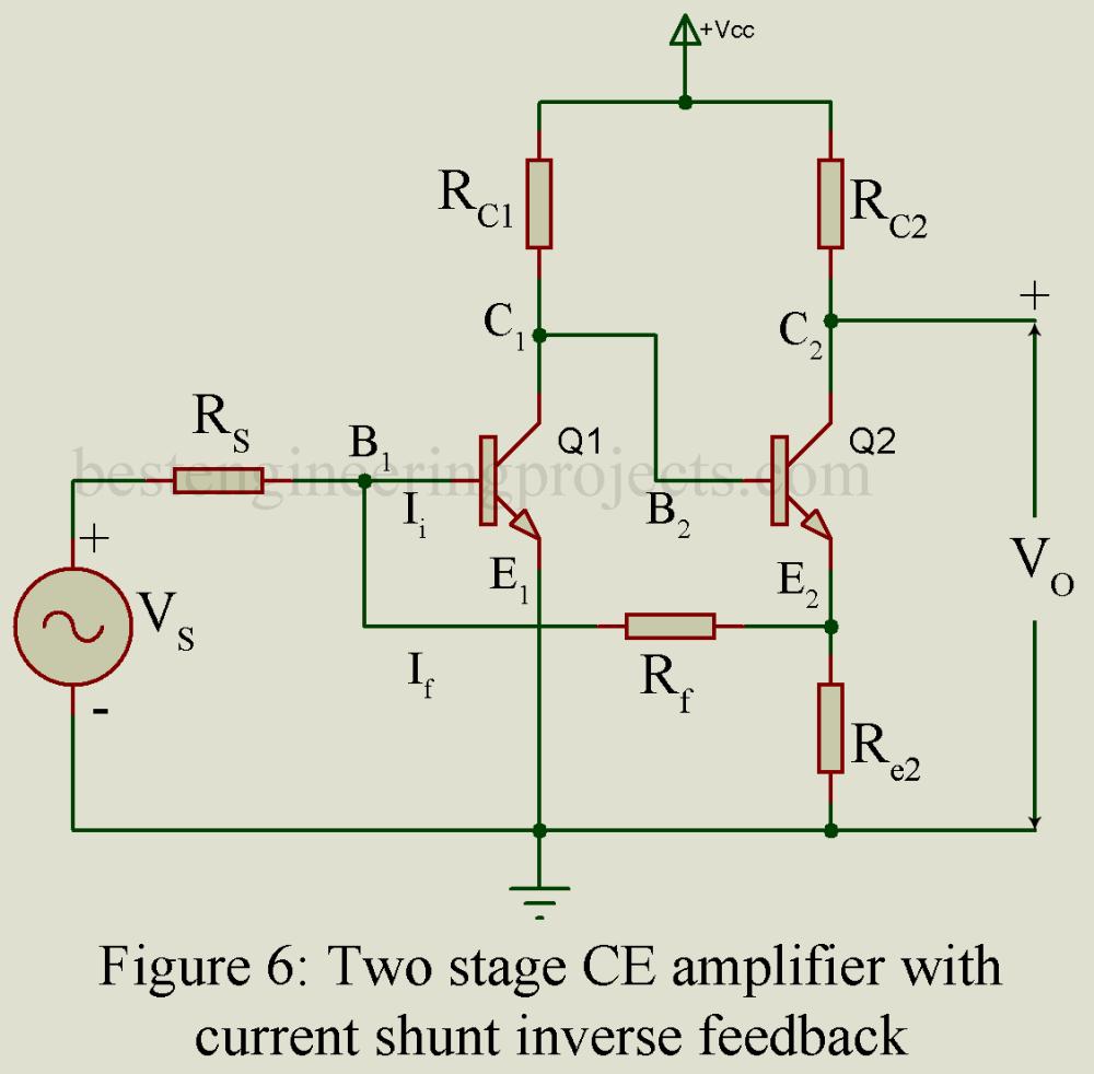 medium resolution of current amplifier circuit automotivecircuit circuit diagram schema current amplifier circuit automotivecircuit circuit diagram wiring current amplifier