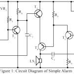 Simple Alarm Circuit