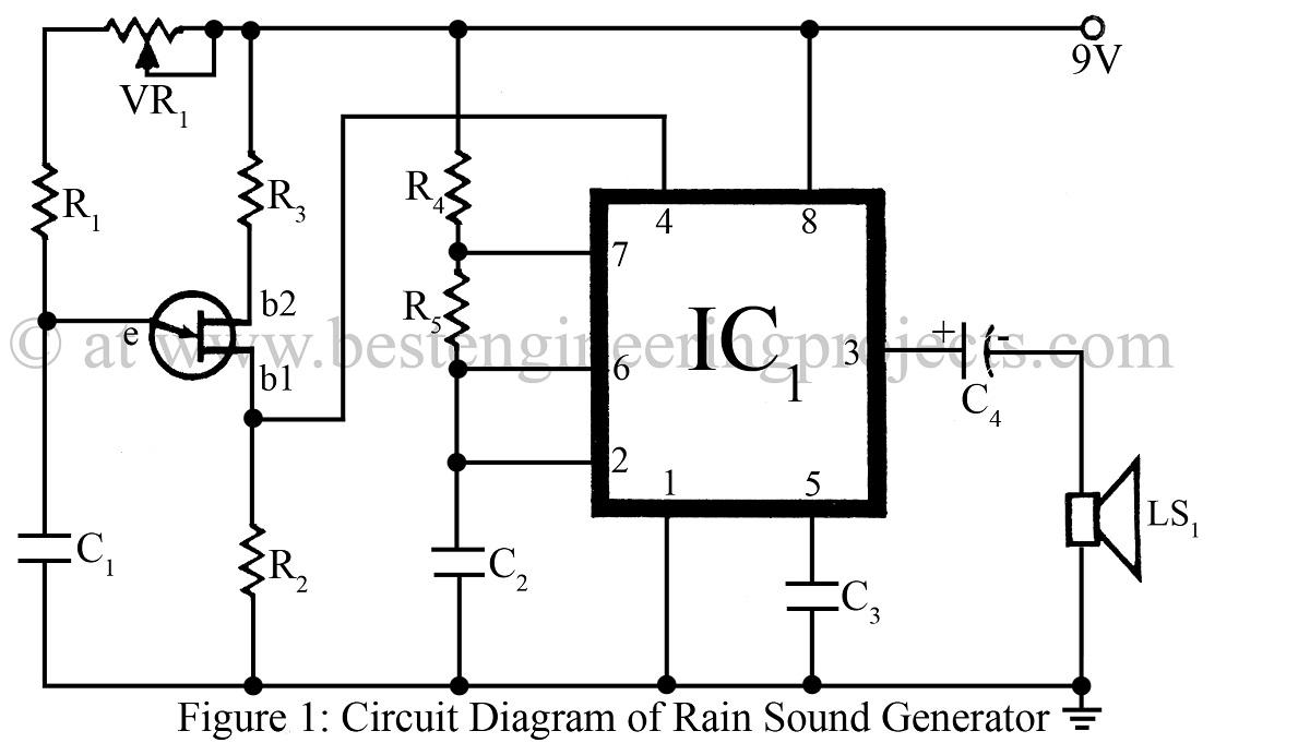 Dark Detector Circuit L37039 additionally Rain Alarm Project besides Interfacing Lcd Arduino Uno moreover 823ek7 moreover Rain Alarm Circuit Timer Ic555. on rain alarm 555 timer