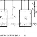 Light Switch Circuit