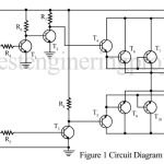 Crystal controlled inverter | Verified Inverter Circuit