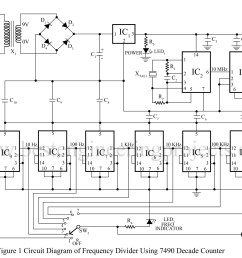 7490 decade counter ic in addition 7490 decade counter circuit diagram wiring diagram go [ 1600 x 1298 Pixel ]