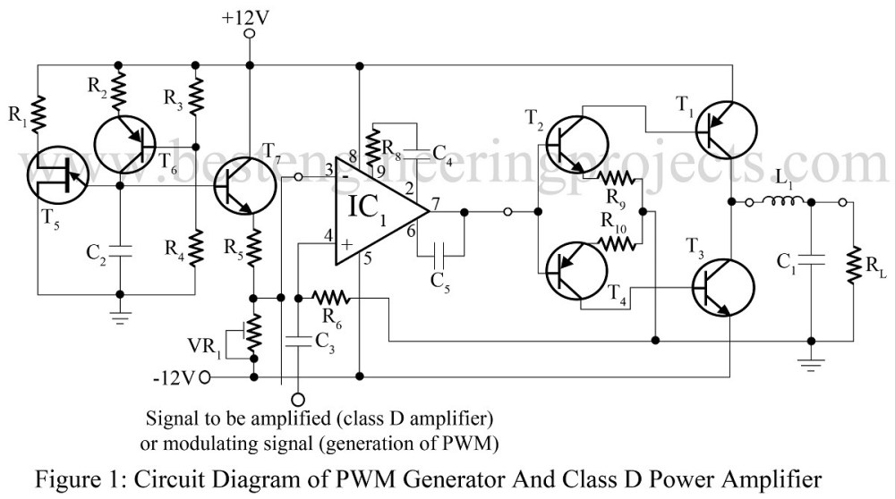 medium resolution of 12v amplifier diagram