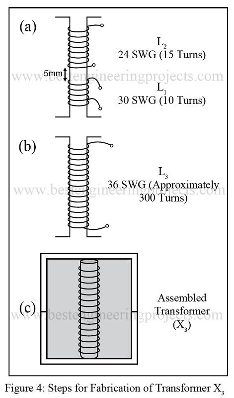 12v fluorescent light inverter