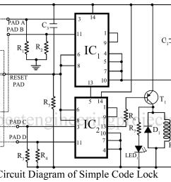 flip electronic circuit diagram [ 1300 x 857 Pixel ]