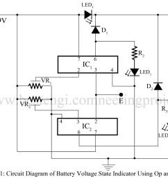 9v led wiring diagram 3 [ 1200 x 1024 Pixel ]