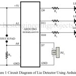 Arduino Based Lie Detector