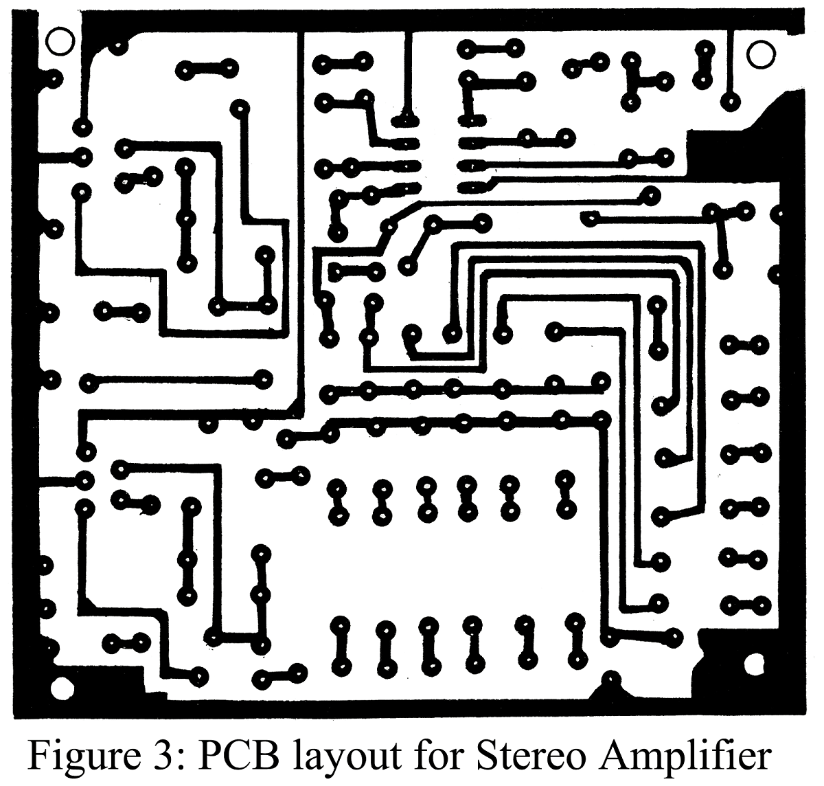 Audio Amplifier Modules Boards