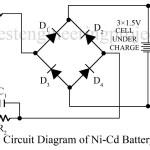 Ni-Cd Battery Charger