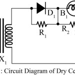 Dry Cell Charger | Easy Electronic Projects