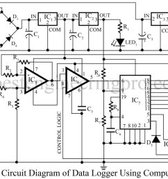 computer circuit diagram [ 1200 x 761 Pixel ]