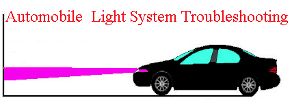 automobile-light-system-troubleshooting