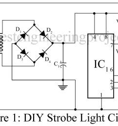 strobe light schematic wiring diagram post arduino strobe light schematic strobe light schematic [ 1200 x 714 Pixel ]