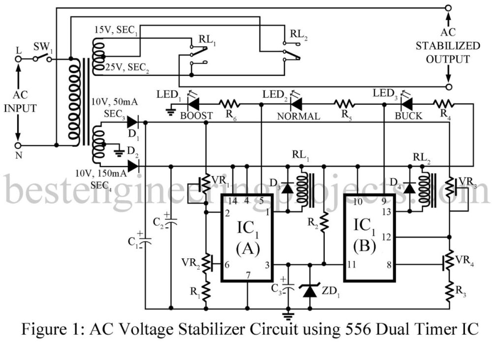 medium resolution of solar panel stabilizer circuit diagram wiring diagram view v guard inverter circuit diagram