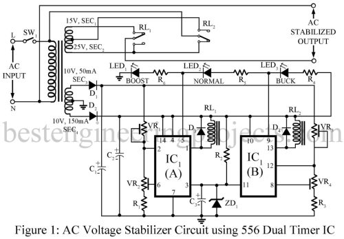 small resolution of solar panel stabilizer circuit diagram wiring diagram view v guard inverter circuit diagram