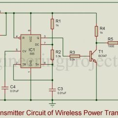 Mobile Block Diagram Circuit Direct Online Starter Wiring Wireless Charger Engineering Projects Is Shown In Figure 1 And Built Around Timer Ic 555 A General Purpose Npn Transistor Bc547 N Channel Mosfet Irf540n