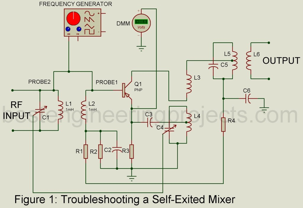am converter troubleshooting