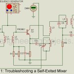 Troubleshooting of AM Converter Circuit