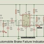 Automobile Brake Failure Indicator